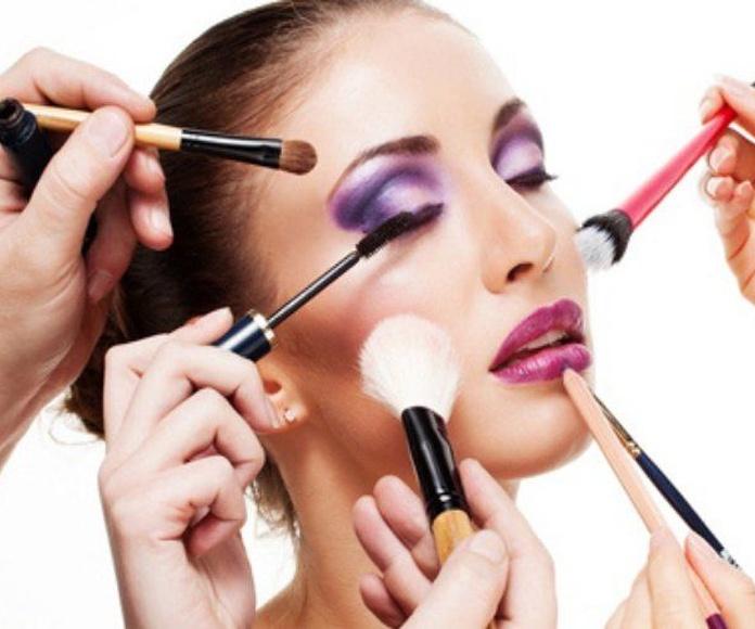 LH Maquillaje : Servicios de LH Barcelona