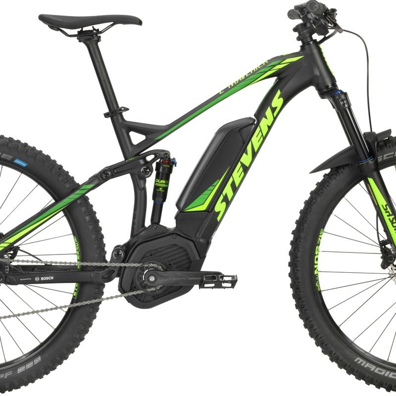 "STEVENS 19 E-MAVERICK+ 27.5"" : Productos de Bikes Head Store"