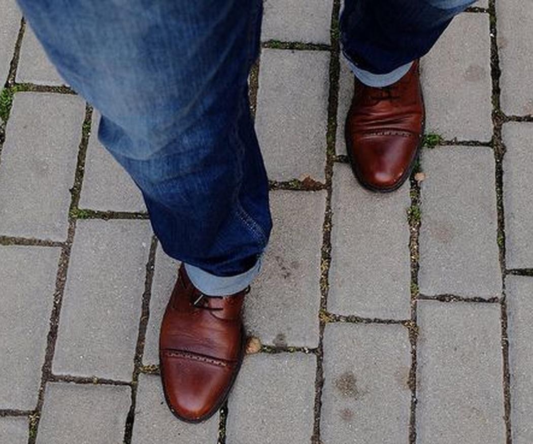 Últimas tendencias en el calzado masculino