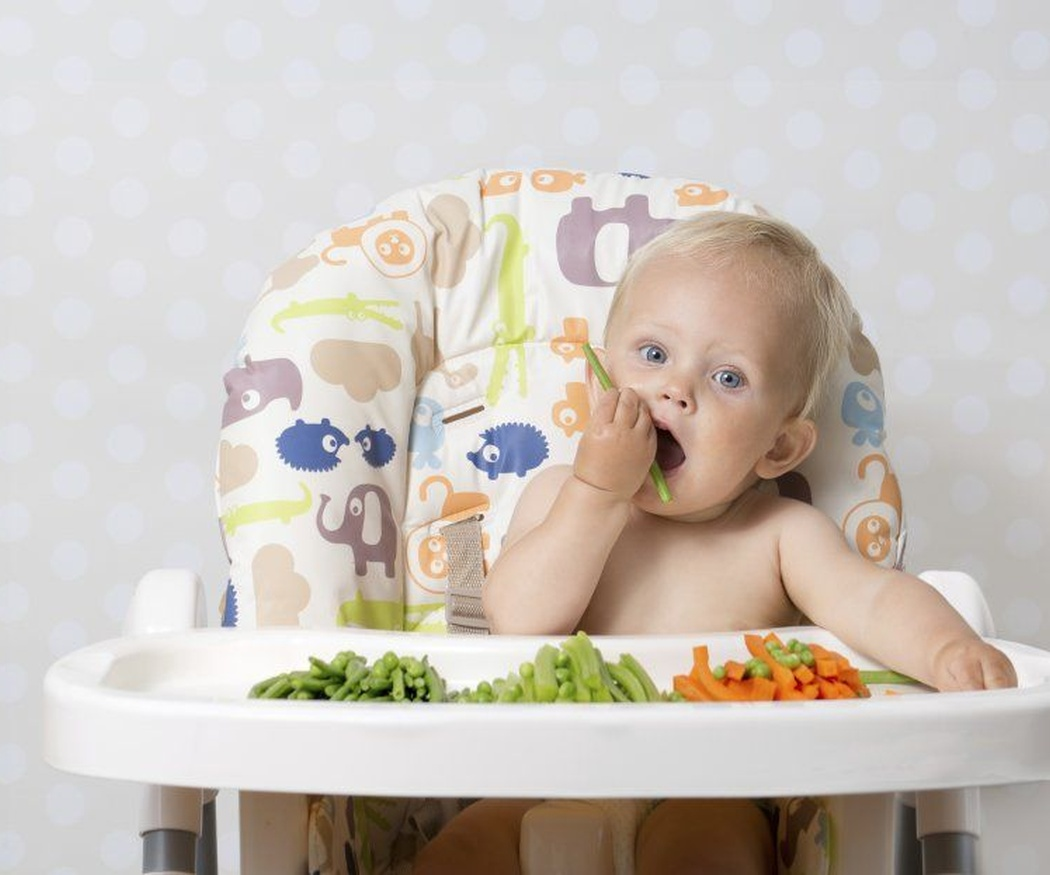 La supervisión nutricional en la guardería