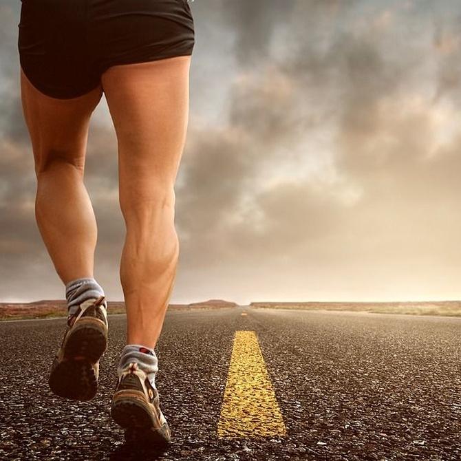 La importancia del cuidado de los pies para un deportista