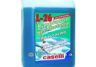 Desodorantes elimina olores