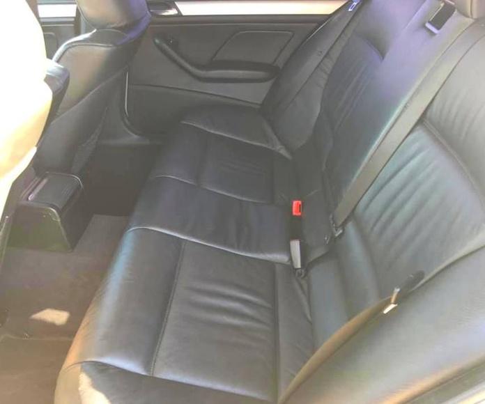 BMW 330D TOURING AUT.: Taller y concesionario de Elite Garage