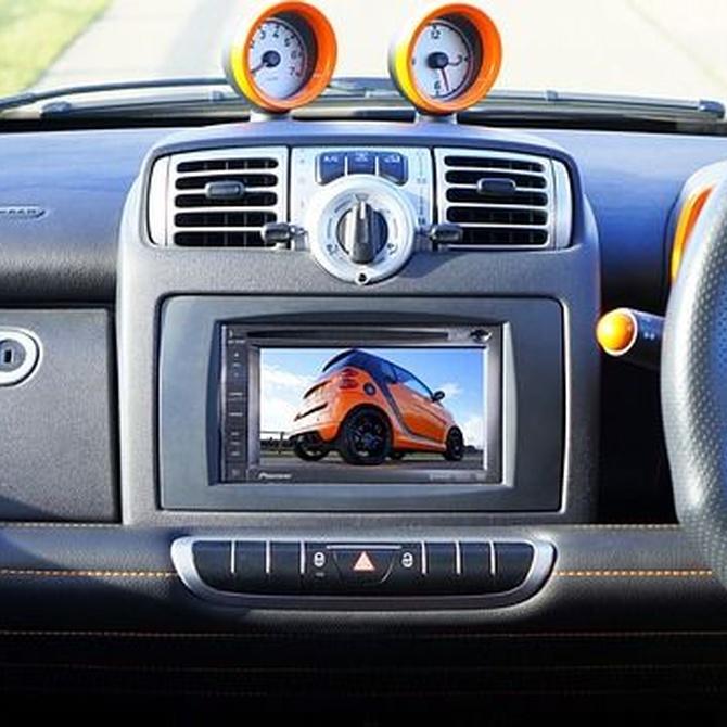 ¿Tienes el software de tu coche actualizado?
