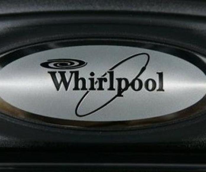 WHIRLPOOL ELECTRODOMESTICOS: Productos y Servicios de COCINAS VG