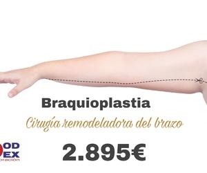 Todos los productos y servicios de Especialistas en medicina estética y cirugía plástica: Odex Corporación