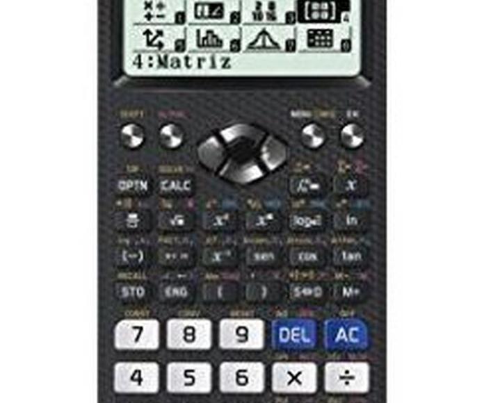 Calculadoras: Catálogo de Distribuciones Coplan, S. A.