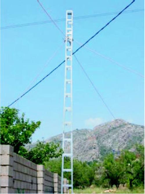 Fotos de Electricidad en Borriol   Instalaciones Eléctricas Santiago Alafont