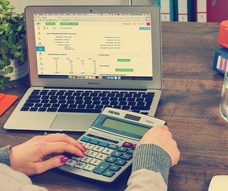 Otros servicios: Servicios de Finanser Asesores
