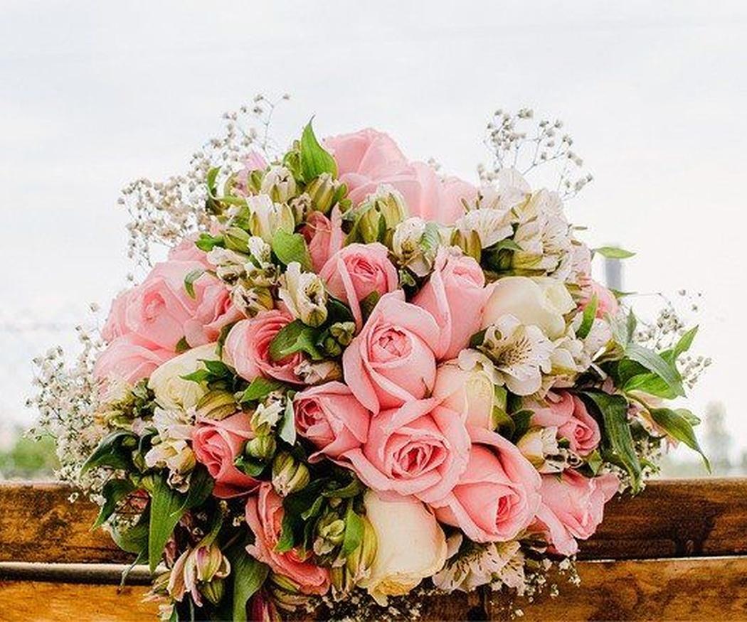 El significado de las rosas
