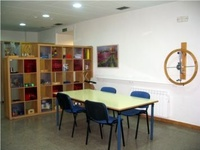 Técnicas aplicadas por el terapeuta ocupacional: Terapias de Centro Terapéutico Integral Nayades