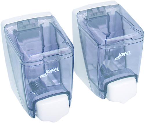 Dosificador de gel