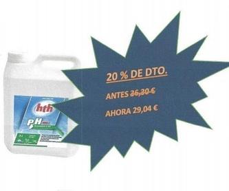 Bomba EasyConnet: Productos y servicios de Piscinas Castilla - Construcción y Rehabilitación