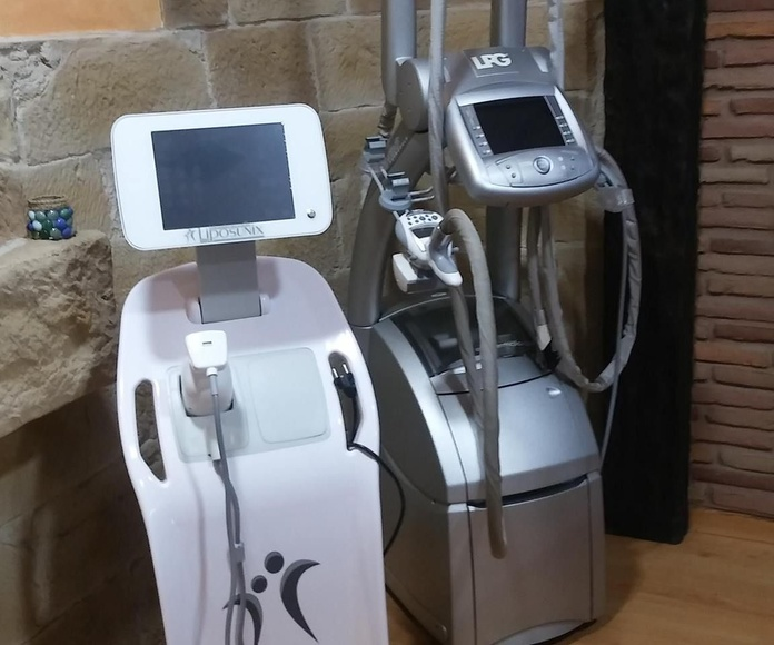Tratamientos corporales: Servicios de Ioana Centro de Estética