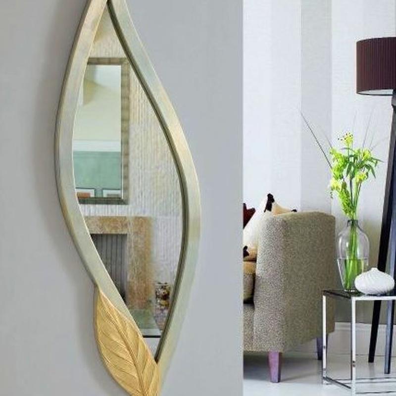 Espejos: Productos de Muebles Díaz