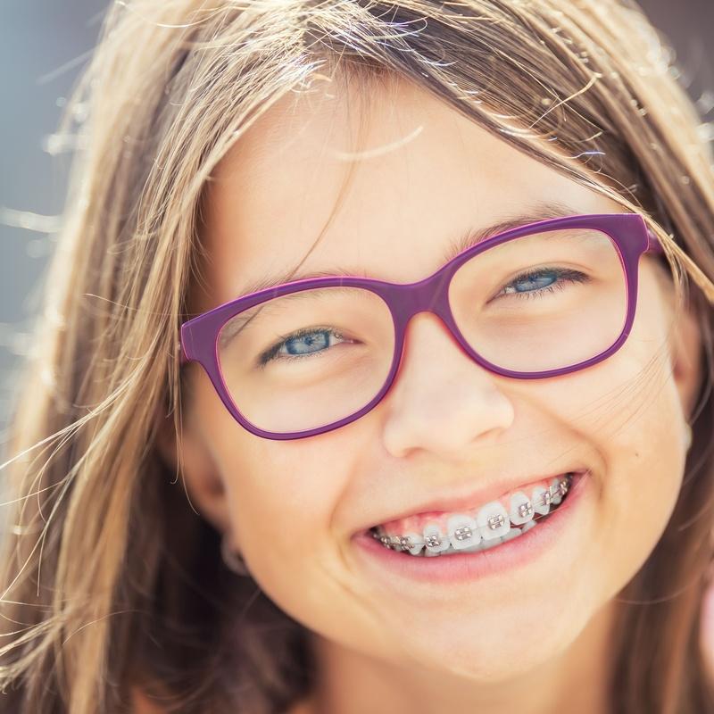 Ortodoncia en la infancia: Tratamientos de Centro Médico Dental Capitol