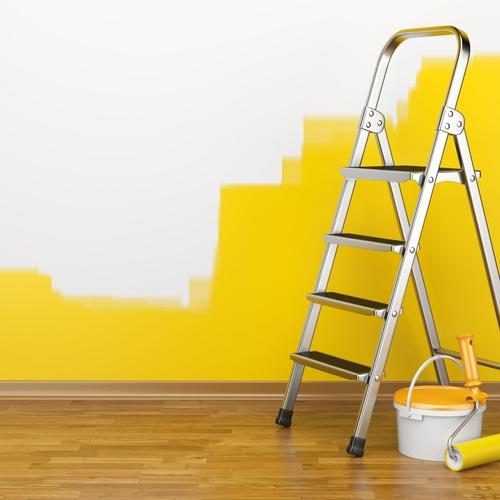 Especializados en pintura interior