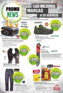 Promo News FEMEGU Mayo 2016 válido hasta el 31 de Agosto 2016