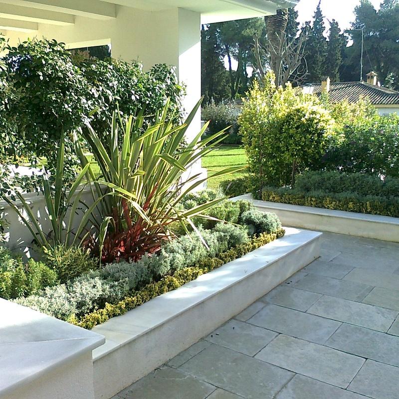 Tratamientos de plagas en jardines: Servicios de Indigo Jardines