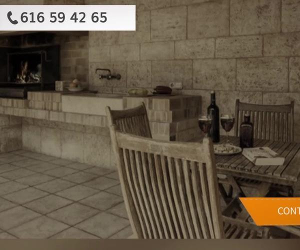 Rehabilitación de edificios  en Felanitx | Construccions Barceló Bordoy