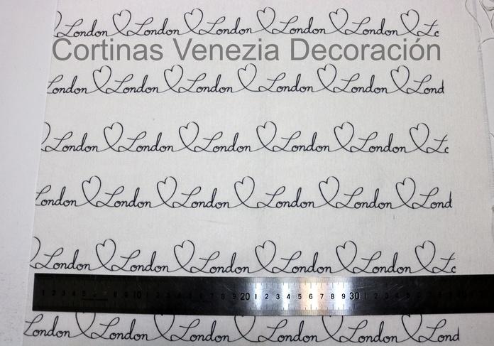 London: Catálogo de Venezia Decoración