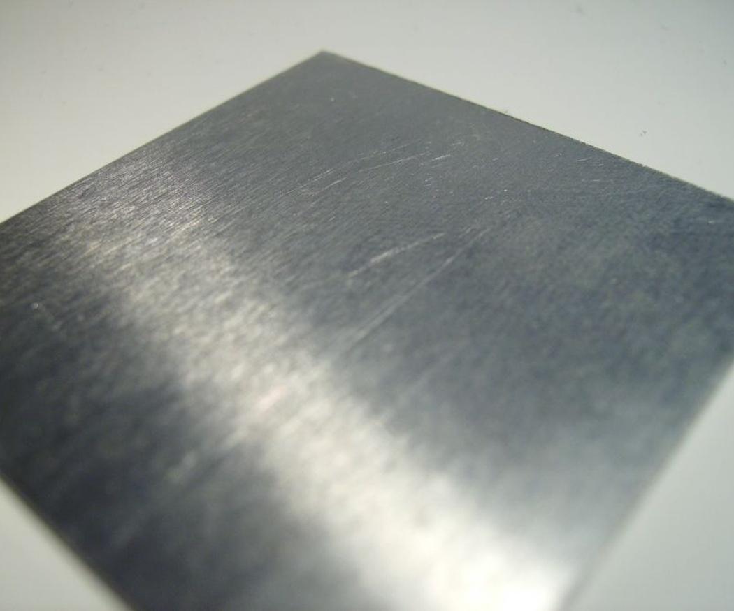 Ventajas del acero galvanizado