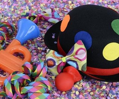 Arranca el carnaval