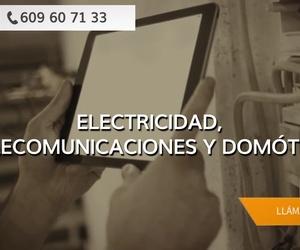 Instalación de electricidad en Alicante - Electro Grimalt, S. L.