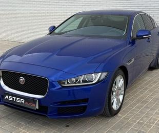 Jaguar XE 2.0 Diesel 132 KW (180 CV) Auto Pure