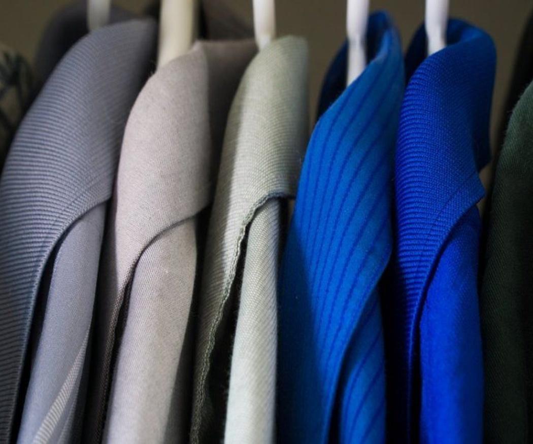 Consejos para transportar la ropa en una mudanza