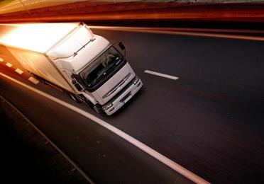 Transporte de mercancías ADR