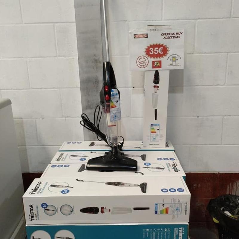 Pequeños electrodomésticos: Productos de Almacén del Ofertón
