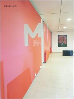 Proyecto Museo Municipal de Molins de Rei
