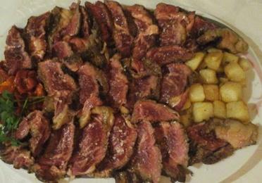 Nuestras carnes especiales