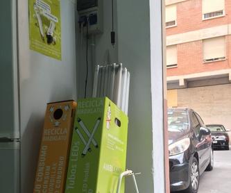 Instalaciones : Servicios de Instalaciones Eléctricas Ramón Torres