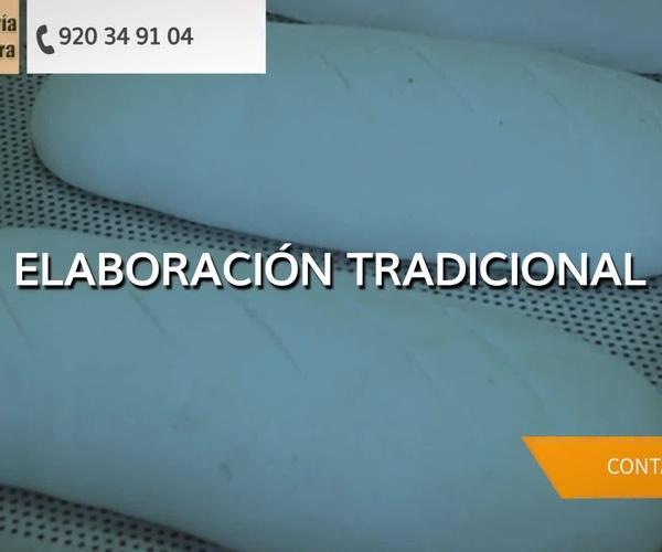 Panaderías en Hoyos del Espino | Panadería La Jerrera