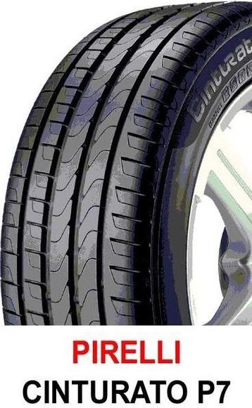 Pirelli Cinturato P7 205/55/16/91V Sólo por 79,90 €