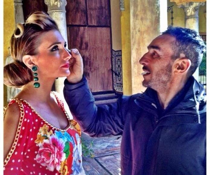 Maquillaje: Mis servicios a domicilio de Manuel Cecilio