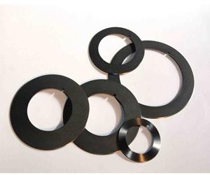 Afilado, rectificado, y venta de Cuchillas circulares cóncavas