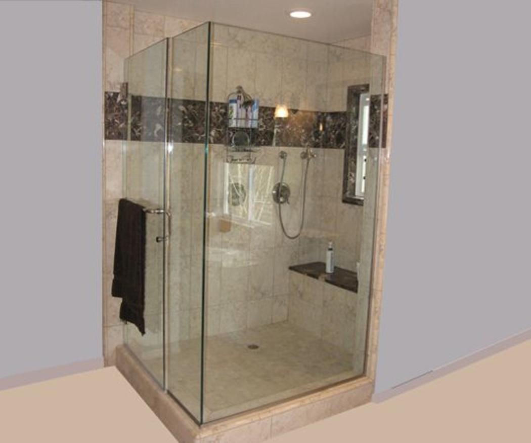 ¿Por qué instalar una mampara de ducha?