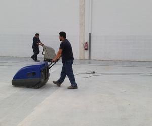 Todos los productos y servicios de Limpieza (empresas): Llemart Servei, S.L.