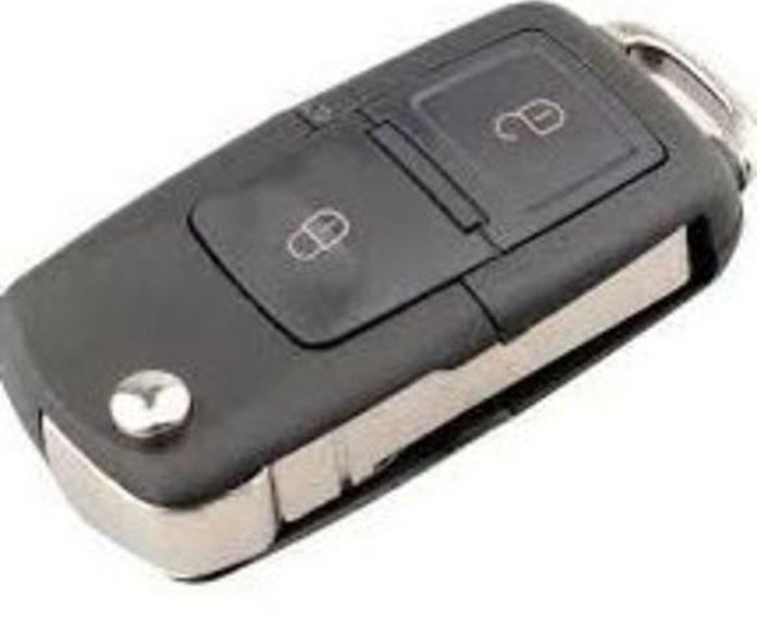 Llave con mando para coches Seat: Productos de Zapatería Ideal Alcobendas