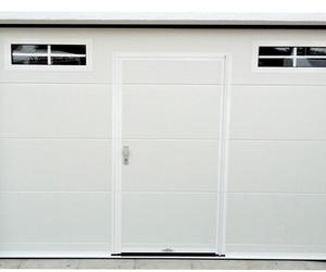 Mantenimiento de puertas de garaje y automatismos