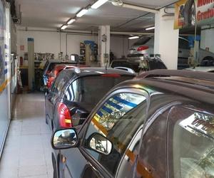 Mecánica y electricidad en Mataró