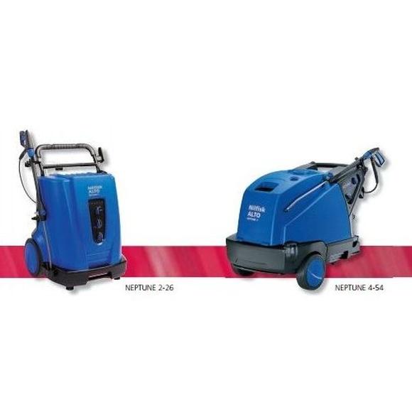 Productos limpieza: Catálogo de Viper Suministros Industriales