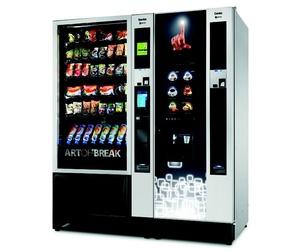 Mantenimiento de máquinas de vending en Murcia
