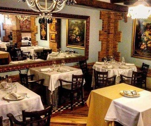 Cenar en Casa Roman Sepulveda