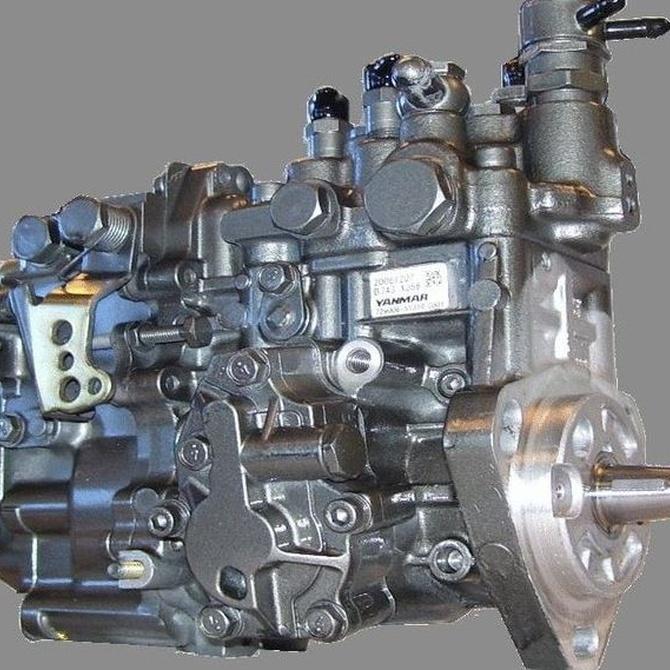 Algunas ventajas de los motores diesel