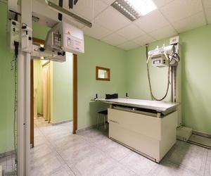 Interior de nuestra clínica en Vecindario