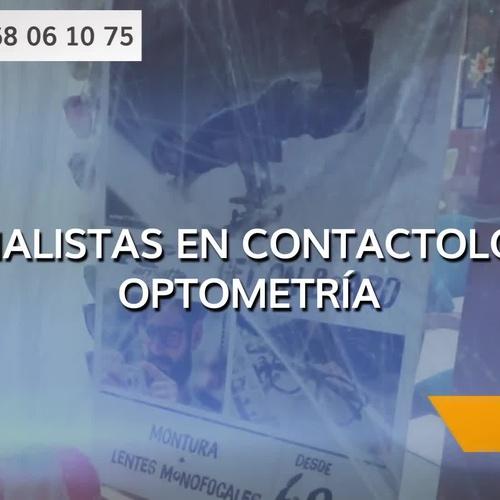 Ópticas en Cartagena | Altavisión Óptica